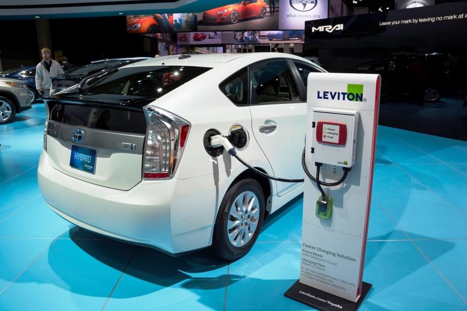 Las ventas hablan del futuro de los coches