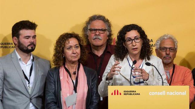 Esquerra Republicana de Cataluña (ERC)
