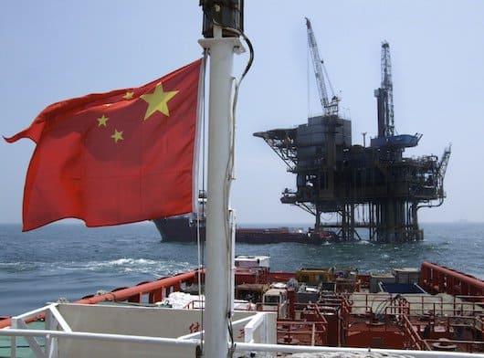 Inventarios China. El oscurantismo chino influye en el precio del crudo