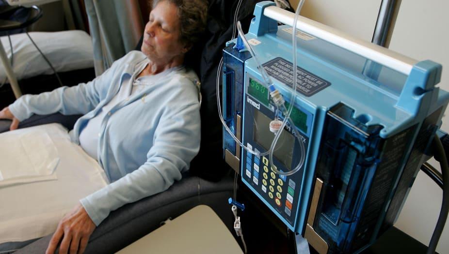 Cáncer de pulmón. Expertos advierten del aumento del número de mujeres con cáncer de pulmón