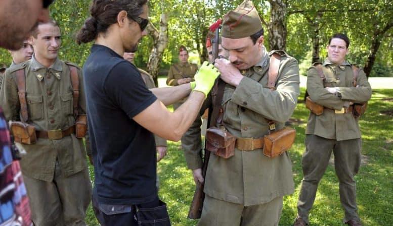 FACUA acusa a RTVE de censurar películas incómodas al Gobierno