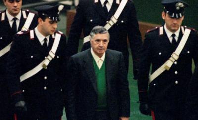 Fallece Totò Riina, el capo más sanguinario de la Cosa Nostra