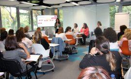 'Juntas' para mejorar la empleabilidad de víctimas de violencia de género