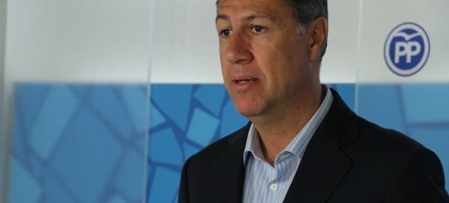 Xavier García Albiol queda fuera del senado autonómico del Cataluña