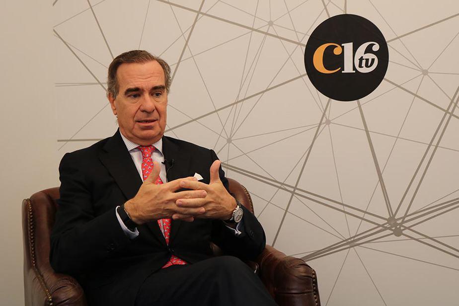 Jose Maria Alonso La inteligencia artificial amenaza con llevar al paro a miles de abogados