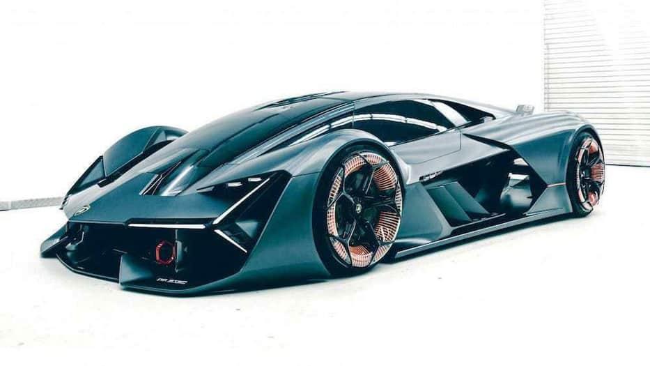 """Lamborghini no quiere perder """"la emoción"""