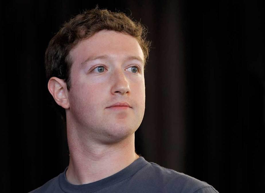 Zuckerberg comparecerá ante el Europarlamento en vísperas de la GDPR