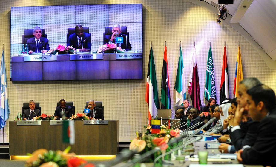 Rusia, la OPEP y Moscú