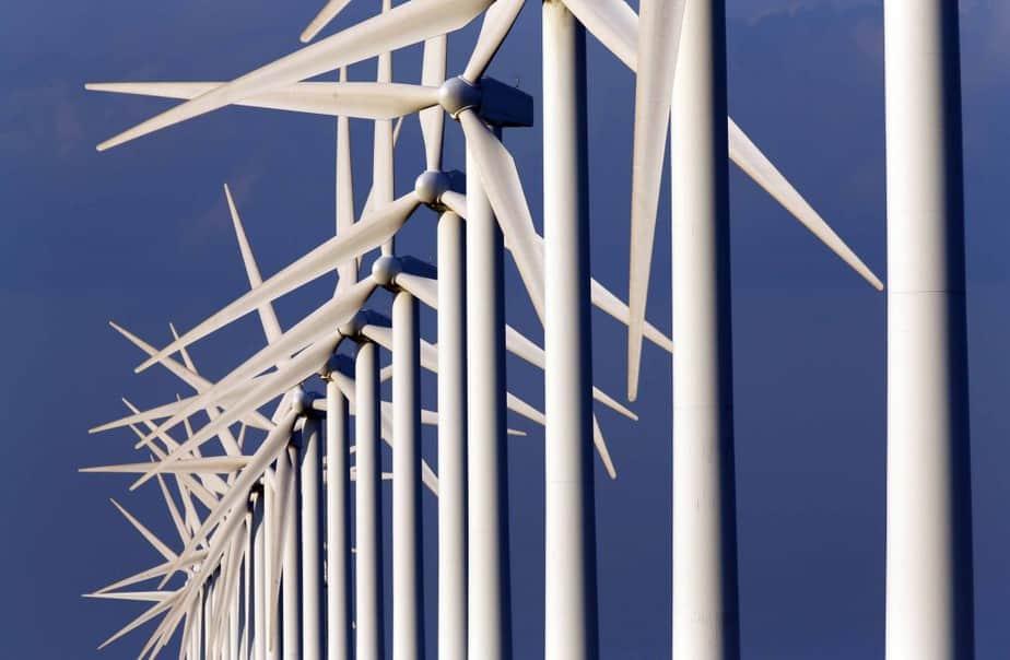 GE y GIG instalan 650 MW de energía eólica a Suecia