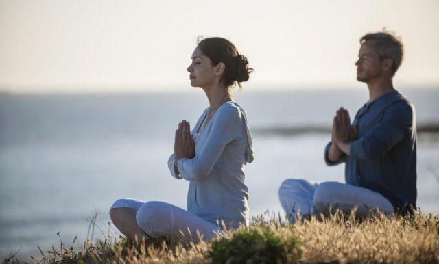 """Los """"nuevos hallazgos"""" sobre la respiración han sido impartidos durante milenios"""