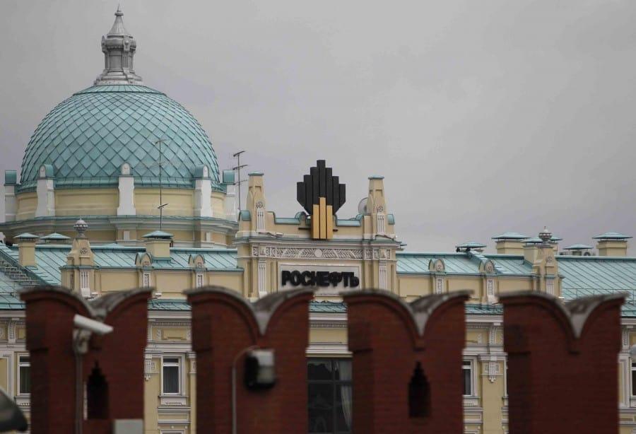 Rosneft, fuera del recorte