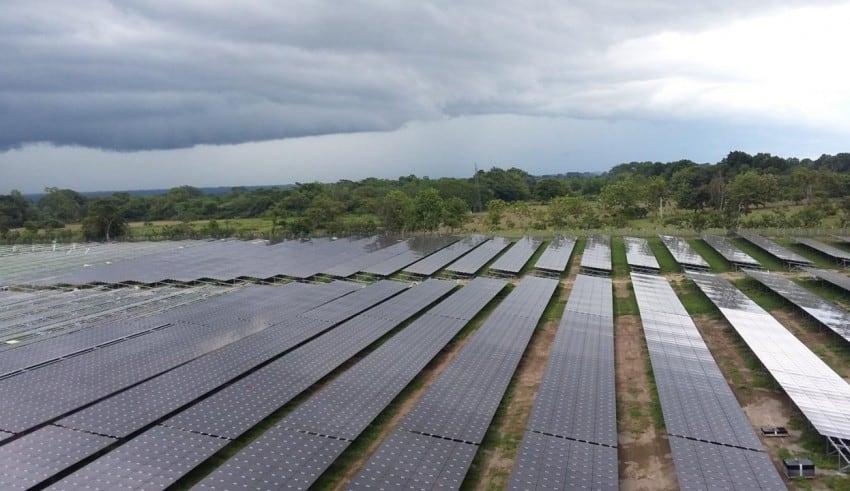 Puertas abiertas a las energías renovables en Argentina