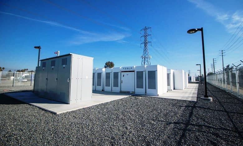 Tesla suma 129 MWh