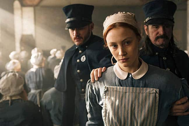 Alias Grace.