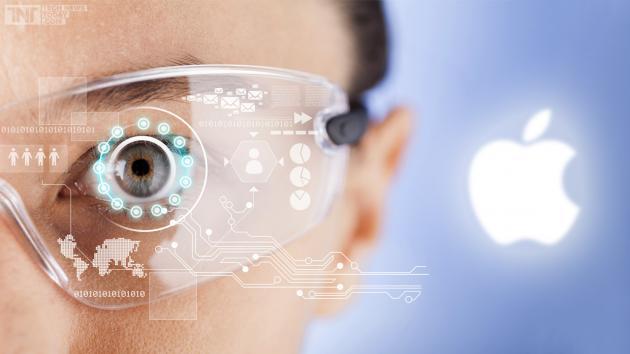 Después del iPhone, Apple quiere desarrollar su negocio de realidad aumentada