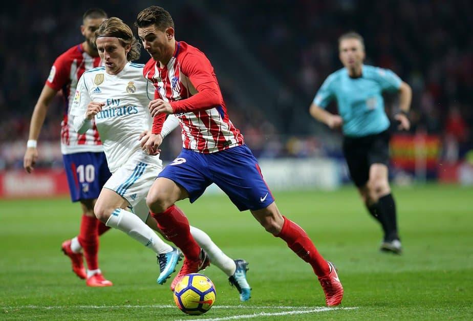 LaLiga: El Atleti y el Real Madrid protagonizaron un derbi frustrante