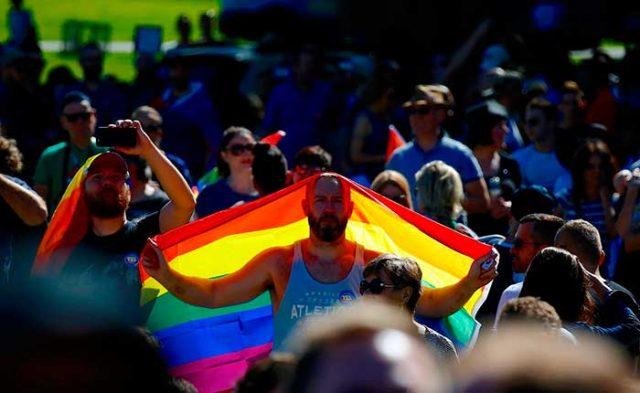 """Los líderes de Australia se comprometen a """"la igualdad matrimonial en Navidad"""""""