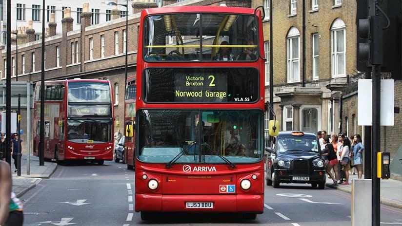 Para que un autobús pueda funcionar un año entero con este biocombustible, se necesitan los restos de unos 2,55 millones de tazas de café.