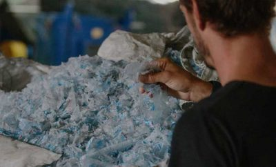 La ONU acaba de otorgar al Banco del Plástico un Premio a las Soluciones Climáticas.