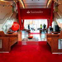 Premios Cambio16 - Banco Santander