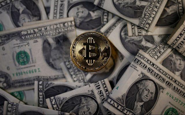 El bitcoin se acerca a los 10 mil dólares apenas 24 horas