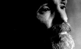 Charles Manson, uno de los criminales más famosos del siglo XX