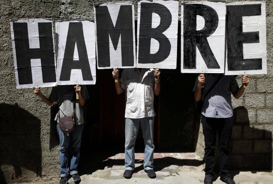 """La situación económica de Venezuela 2018 urge un """"paquete"""" de medidas"""