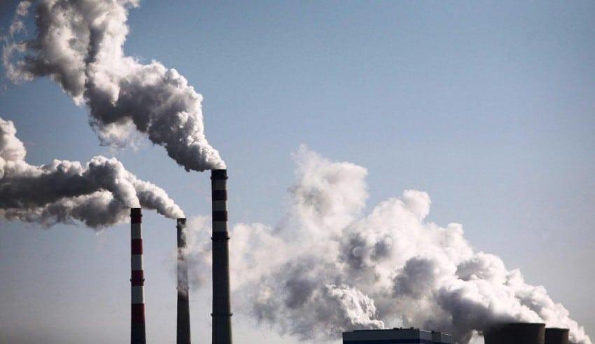 Emisiones seguirán creciendo en 2018