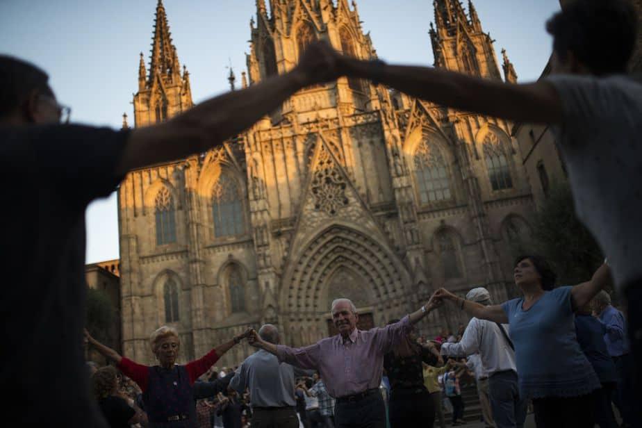 España lidera el ranking de esperanza de vida de la Unión Europea