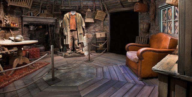 TM Harry Potter: The Exhibition