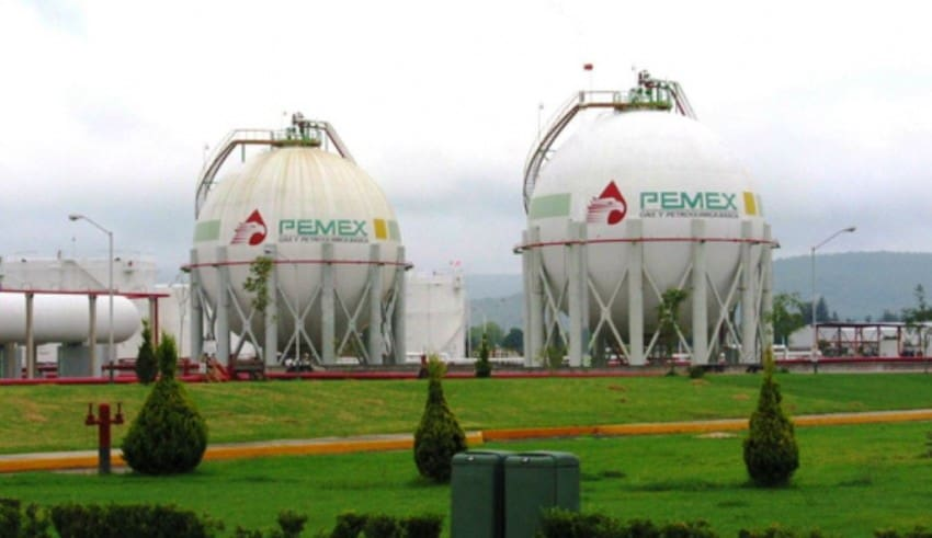 Pemex sin riesgos