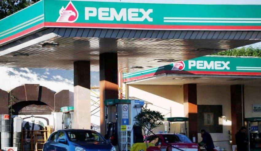 México busca diesel en todo el mundo