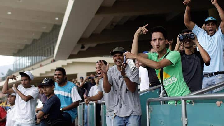 El hipismo es una de la actividades de apuestas más tradicionales y longevas en Venezuela (Reuters)