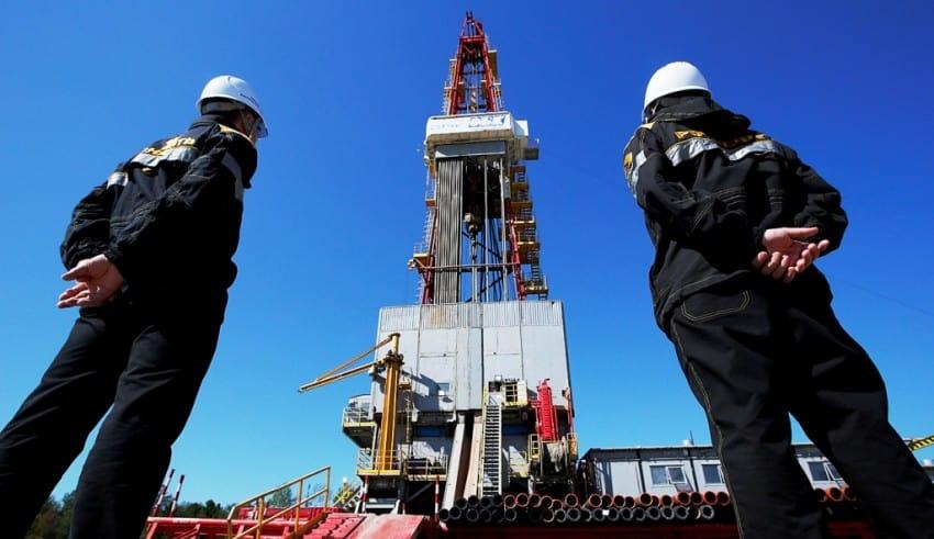 OPEP calcula 1.863.000 barriles