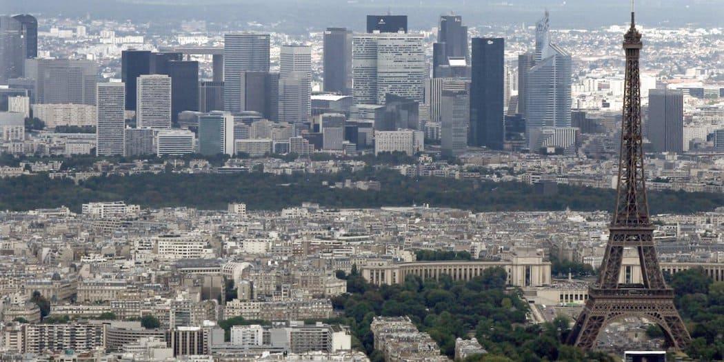 Francia contaba ya con cuatro agencias de la UE, a la que sumará ahora la Autoridad Bancaria en París