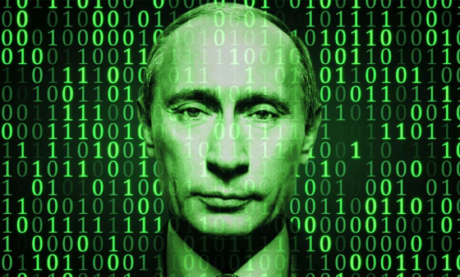 """Occidente le declara la guerra a la """"propaganda de Rusia"""""""