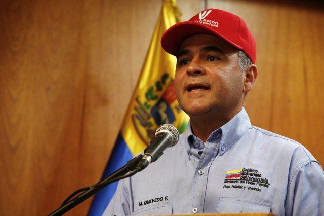 Quevedo tendrá que enfrentar escándalos de corrupción y un intento de reestructuración de la deuda