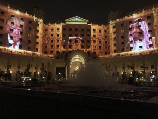 El Ritz-Carlton Riyadh