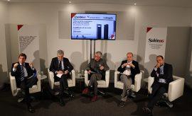 La incertidumbre en Cataluña marca la inauguración del Salón16.