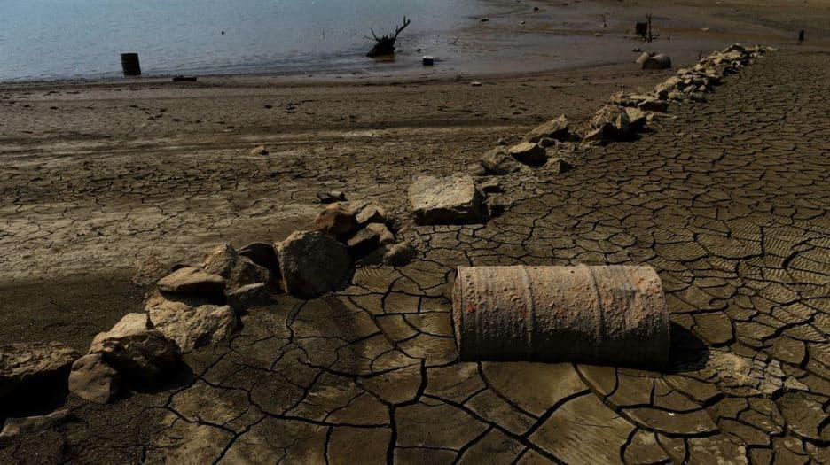 Desde los primeros meses del año, la AEMET ha venido alertando sobre los alarmantes valores de la sequía