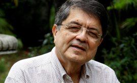 Sergio Ramírez, Premio Miguel de Cervantes 2017. Foto: El Nuevo Diario.