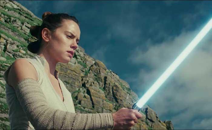 Disney producirá una nueva trilogía de Star Wars