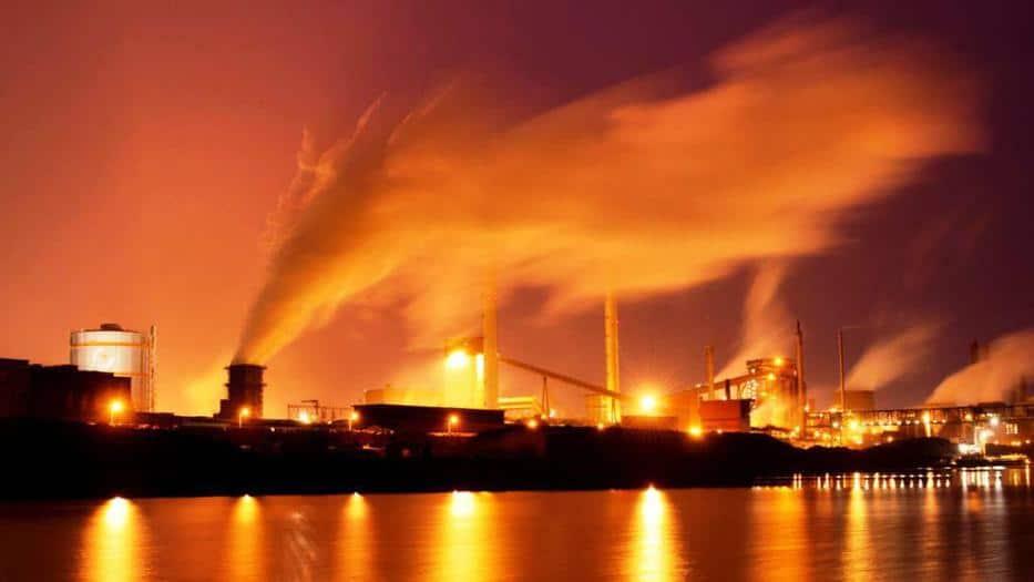 Combustibles fósiles tienen años contaminando
