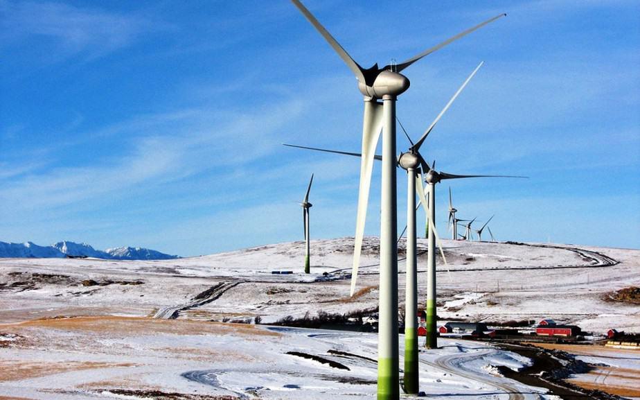 Enel ayudará a Canadá a explotar su potencial energético