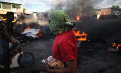 Estado de excepción en Honduras mientras crece la violencia en la calle