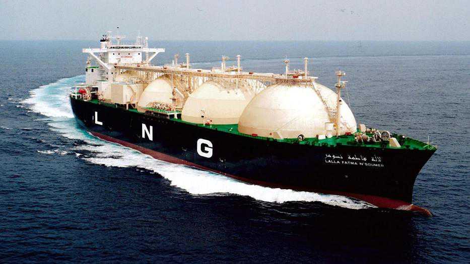 Aumento de gas natural estaba previsto