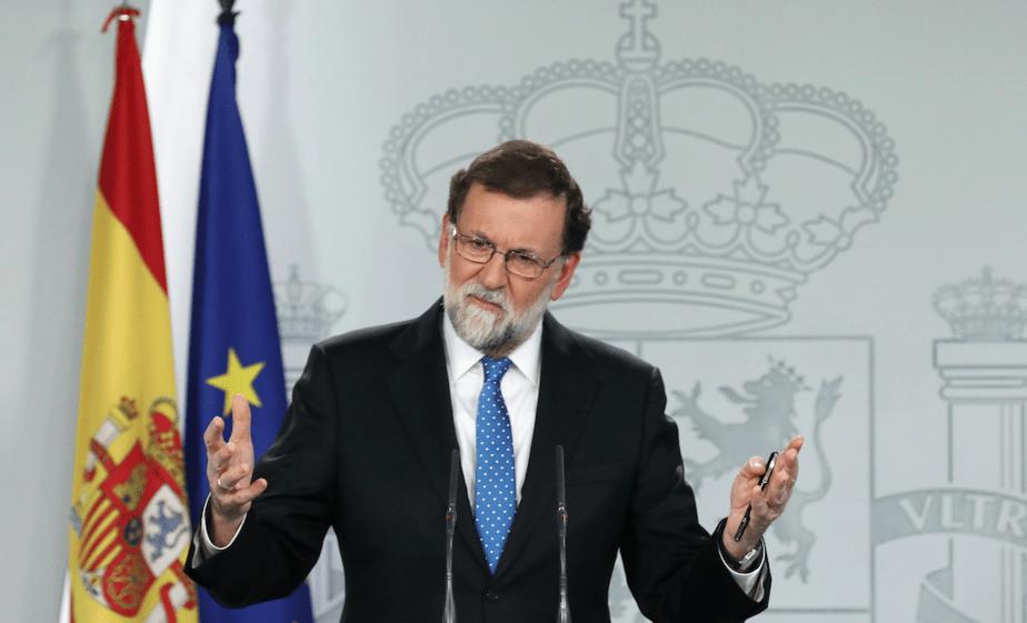 La realidad catalana Nadie se puede arrogar la representación de los catalanes de forma unilateral