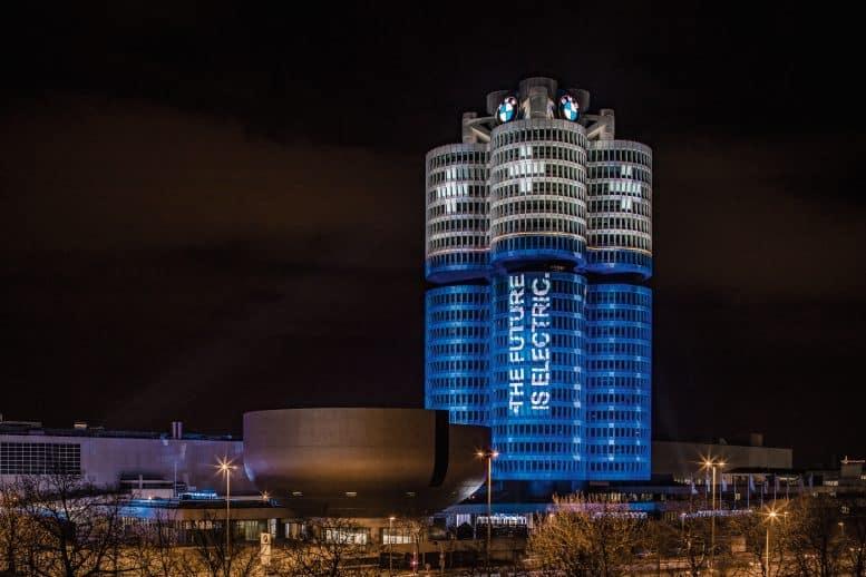 Movilidad eléctrica. BMW ha entregado más de 100.000 vehículos eléctricos en 2017
