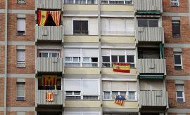 CIS sobre Cataluña.
