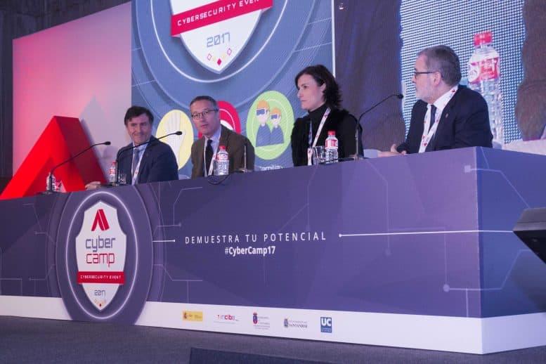 CyberCamp Santander acoge el mayor evento de ciberseguridad de España